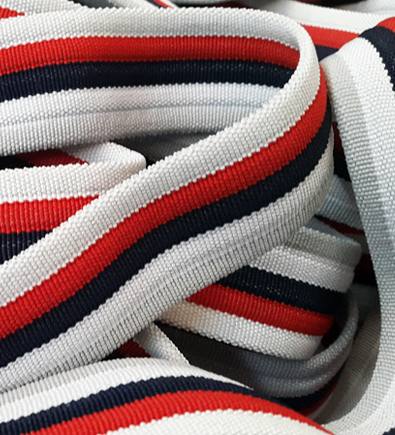 Cintas para calzado – Wovenfiber